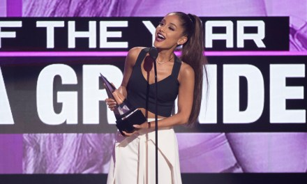 2016 American Music Awards – Full Winners' List