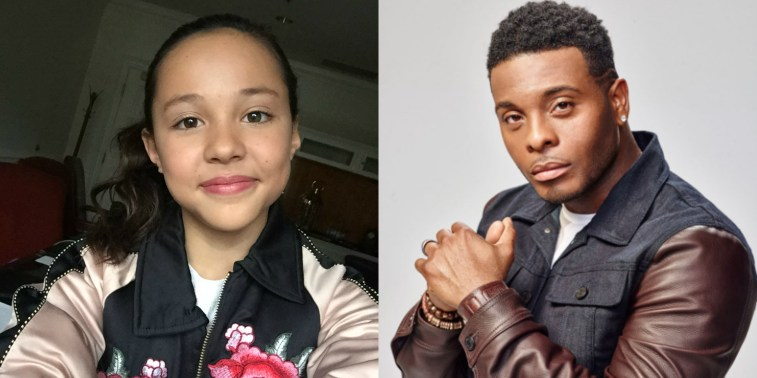 Kel mitchell and breanna yde are heading to super bowl li for share altavistaventures Image collections