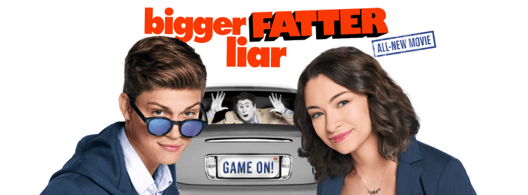 Your First Look To Bigger Fatter Liar Starring Ricky Garcia And - Cool cars kelsey waters lyrics
