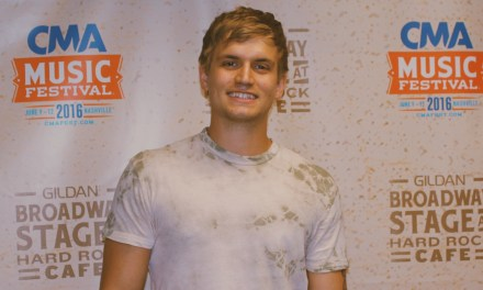 "Levi Hummon Talks ""Guts & Glory"" + Drops Music Video Today – Watch Now!"