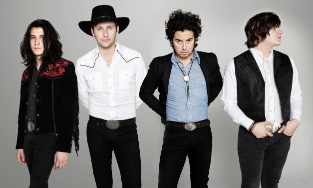 Q&A: The Last Bandoleros Talk New EP, Embarrassing  Moments on Stage & Celebrity Crushes