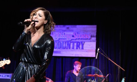 Cassadee Pope Opens Up About CMA Nomination for Vocal Event of the Year