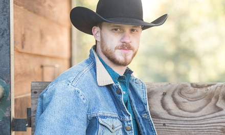 Q&A: Cody Johnson Talks About the Importance of Being Genuine and His Past Year
