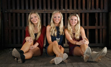 Exclusive Interview: Get to Know Country Sister Trio Southern Halo