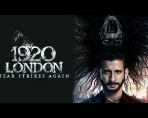 1920 LONDON  OFFICIAL THEATRICAL TRAILER