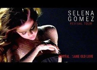 Selena Gomez – Live from the Revival Tour