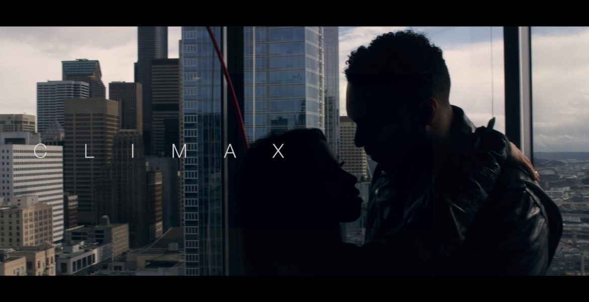Tony Sway – Climax (Official Music Video)