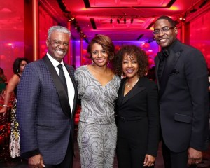 Photo © Tony Powell. 2017 Alvin Ailey DC Gala. Kennedy Center. February 8, 2017
