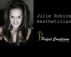 Julie Robins