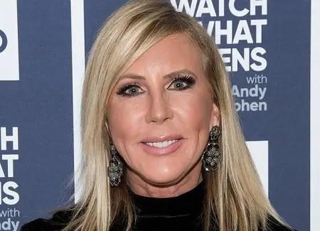 Vicki Gunvalson's net worth is $7 million.