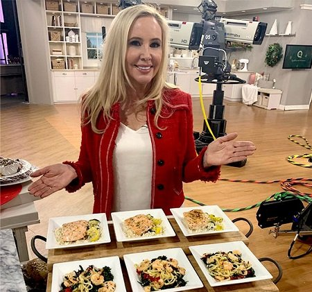 Shannon Beador used her 40 lbs weight loss experience to open a frozen foods line.