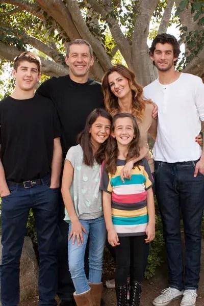 The Bulkin Family