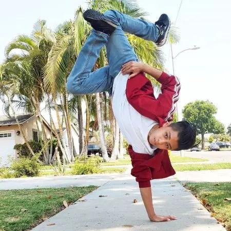 Vibe Crew LA Evan Hernandez Bio, Age, Instagram, Movies & TV Shows