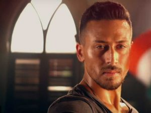 tiger shroff new look