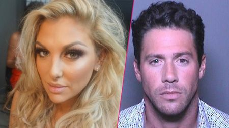 Gina Kirschenheiter was arrested for a DUI and Matthew Kirschenheiter was arrested for domestic violence.