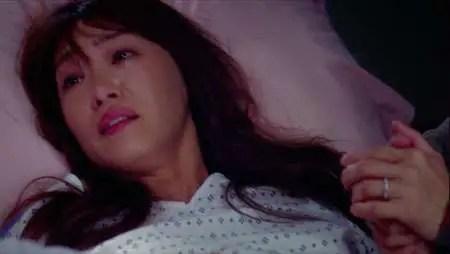 Elizabeth Anweis in Grey's Anatomy.