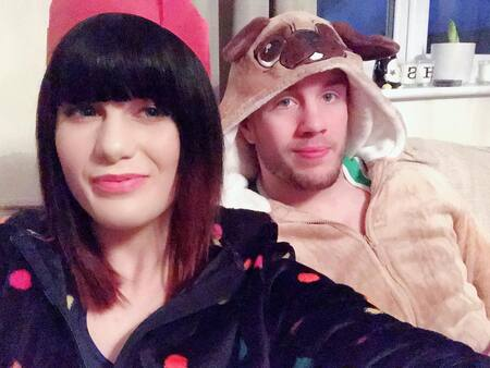Will Ospreay wanted to move to Australia with his girlfriend Bea Priestley.