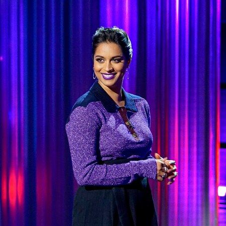 Bisexual Lilly Singh is a Canadian YouTuber, comedian, talk show host, and actress.