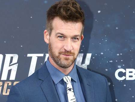'See' star Kenneth Mitchell has appeared in several TV series.