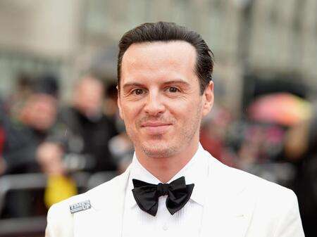 Black Mirror actor Andrew Scott is not fond of the 'Openly Gay' label.