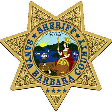 Santa Barbara Sheriff Department responded to the domestic disturbance call and shot Cameron Ely outside his parents' home.