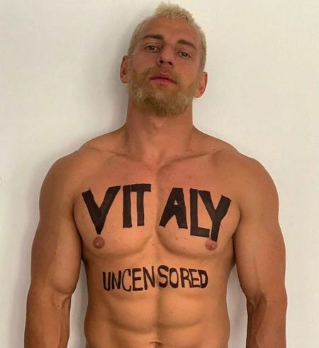 Vitaly Uncensored is a subscription based adult prank site.