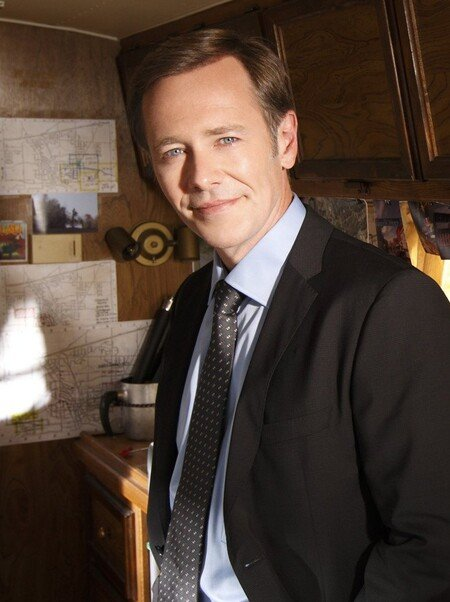 Peter Outerbridge has made an impressive net worth from his extensive career.