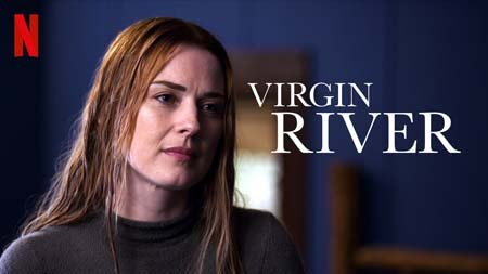 Cold weather and Virgin River season 2 would go perfectly together.