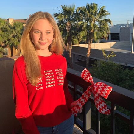 The Big Show Show Netflix star Lily Brooks O'Briant's net worth is estimated to be $5,000.