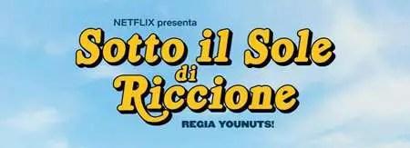 Under the Riccione Sun is the new Italian romantic drama movie coming to Netflix.