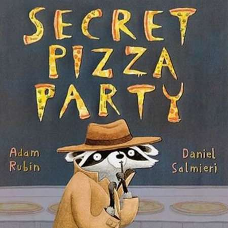 Secret Pizza Party book controversy is currently trending on the internet.