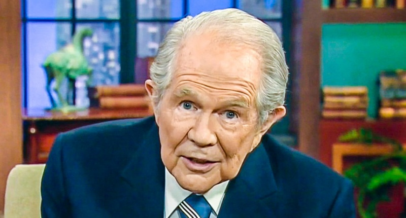 Image result for pat robertson