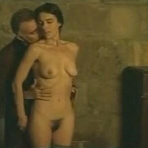 Grepi  nackt Alejandra Beste Titanic