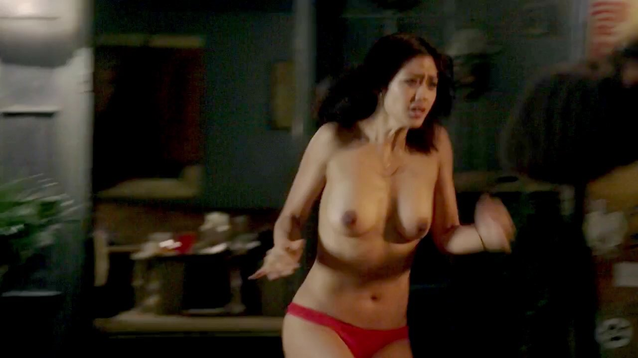 image Joanna going nude sex scene in kingdom scandalplanetcom