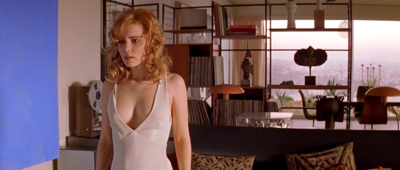 Alison lohman nude where the truth lies 3