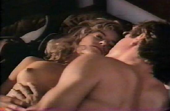 amanda wyss naked