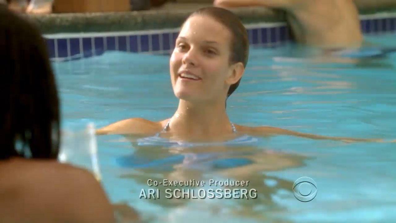 Amber Borycki Nude 98