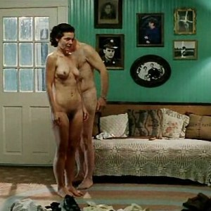 Amy irving topless