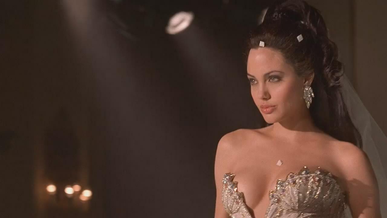 Angelina Jolie Gia Nude angelina jolie - nude celebrities