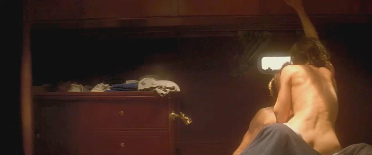 Ashley Judd Nude Double Jeopardy 5