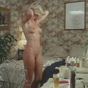 Barbara Peckinpaugh  nackt