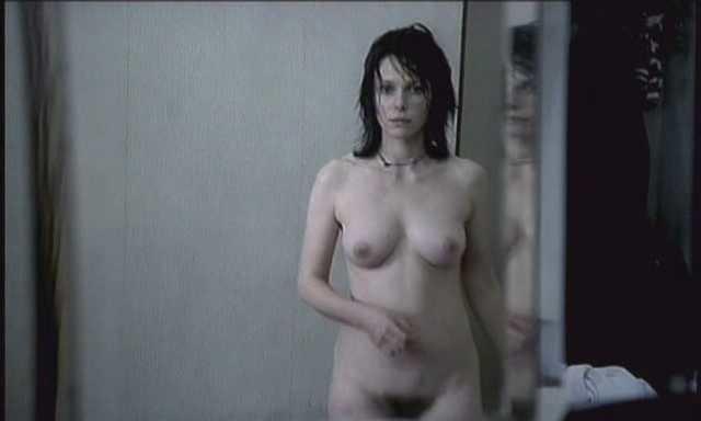 Barbora Nude 80