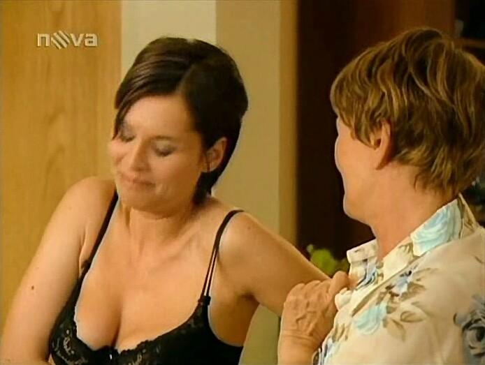 Barbora Nude 40