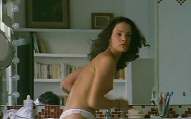 Camille de pazzis nude nicolas le floch s03e01 - 3 part 4