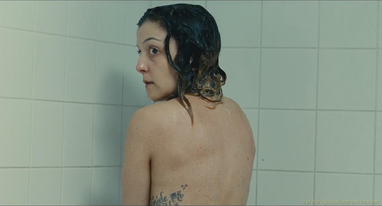 Nackt  Camille Lellouche Denitsa Ikonomova