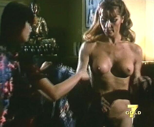 Nackt Carina Barone  Contes pervers