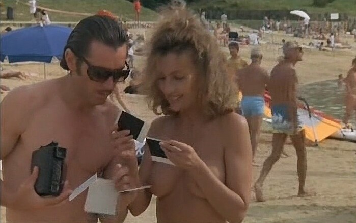 nackt Cellier Caroline Celebrity Nudeflash