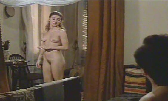 Cecilia roth nude