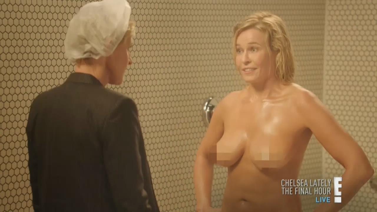 Chelsea Handler - Nude Celebrities-2995
