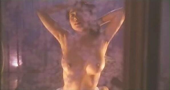 Aoyama chikako nude remarkable